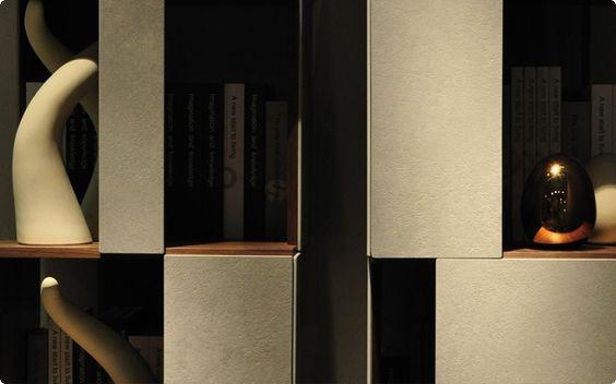 Nuevas Aplicaciones - Gracias a su fino espesor, ligereza y altas prestaciones técnicas, el gres porcelánico SlimmKer / Slimmker- Floor se incorpora ya con éxito en muebles de cocina, de baño, estanterías, mesas...