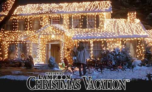 Christmas Vacation. Watch every year.