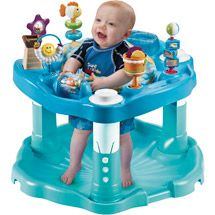 Walmart: Evenflo ExerSaucer, Beach Baby