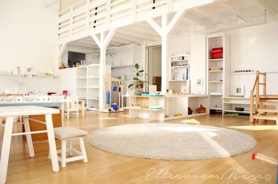 innendesign flur gestaltung-kindergarten tagesstätte berlin kita, Schlafzimmer design