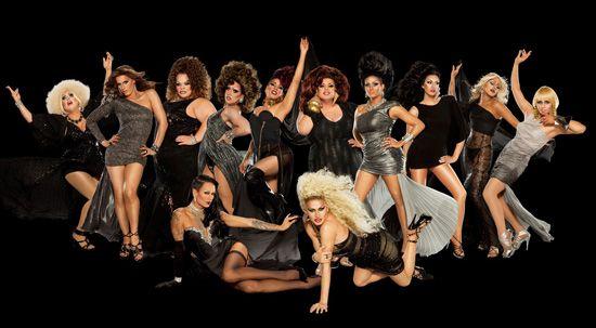 The queens of season 3 ranked! Go Manila!