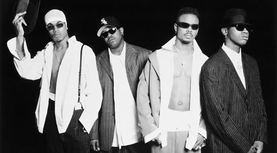 JODECI BOOED OFF STAGE AT A LONDON SHOW (VIDEO)