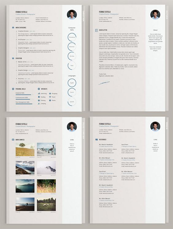 CV Templates   JobFox UK Reed demo cv format   Cv Form