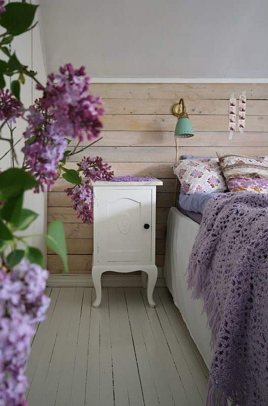 country cottage – lilac bedroom this is like my dream bedroom!!!!
