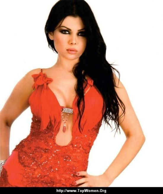 Name: Haifa Wehbe  Born: 1974 Mahrouna, Lebanon  Genres: Arabic pop, World  Occupations: Singer, model, Designer, Actress  Years active: 1990s- (model) 2002–present (Singer)  2007–present (Actress)  Website: http://www.haifawehbe.com