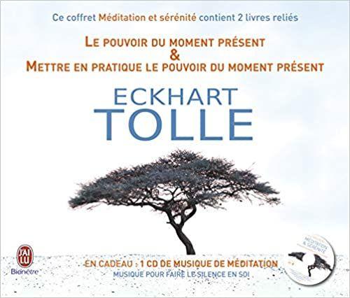 Meditation Serenite Le Pouvoir Du Moment Present Mettre En Pratique Le Pouvoir Du Moment Present En 2020 Le Pouvoir Du Moment Present Telechargement Meditation