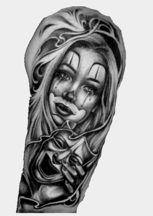 Pin De Tara Caavaness Em Tattoos Tatuagem Masculina Braco
