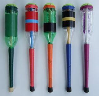 Juegos con material reciclado educacion fisica buscar - Materiales de construccion baratos ...