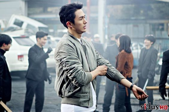 Ms. Cop 2 | Seulong