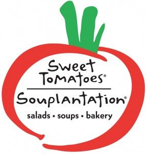 Love Sweet Tomatoes & Souplantation!  What do ya say you come over to Jersey and Long Island? #chains #vegetarian #salad #SweetTomatoes #sweetie #Souplantation