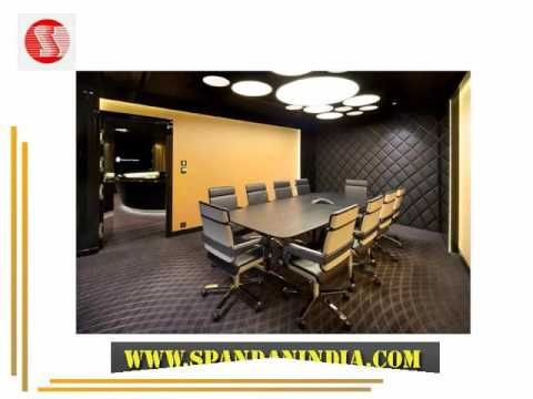 Conference Room Furniture | Meeting_Room Furniture | Design And Ideas By  Spandan Enterprises Pvt Ltd.