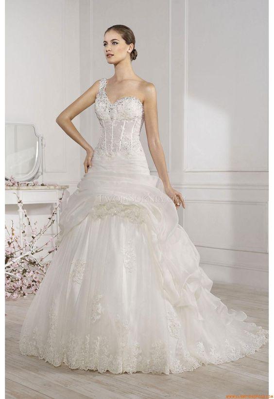 Abiti da Sposa Fara Sposa 5574 2014