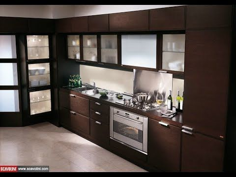 اجمل تصاميم مطابخ الالمنيوم