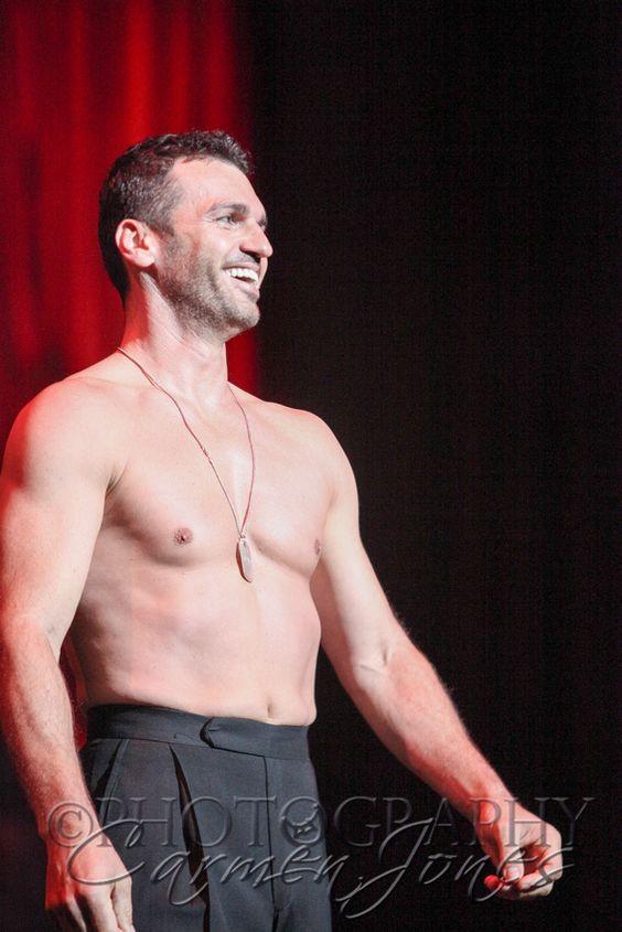 Tony Dovolani - Life's A Dance 20 Jun 2014 - LAD2014_1158