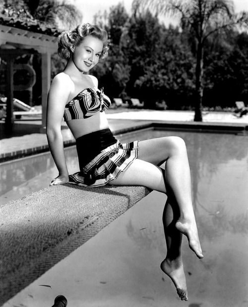Image result for virginia mayo