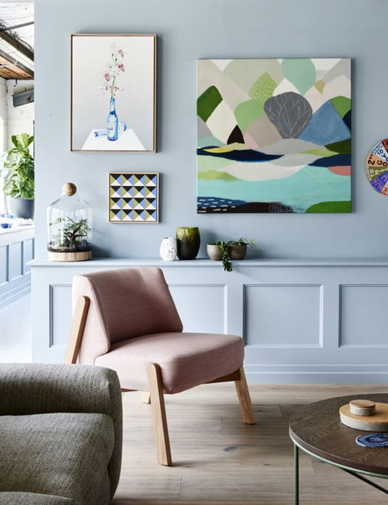 Worthy Links: The Best Decorating Blogs | Design Files, Paint