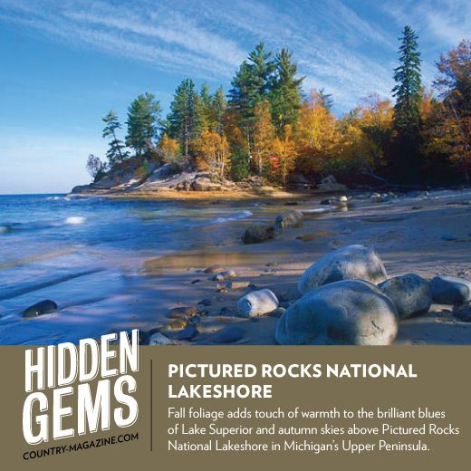 hidden gems least crowded national parks pics