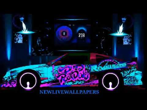 Top Best Car Wallpapers Video S Youtube Wallpaper Website Cool Live Wallpapers Blue Neon Sign