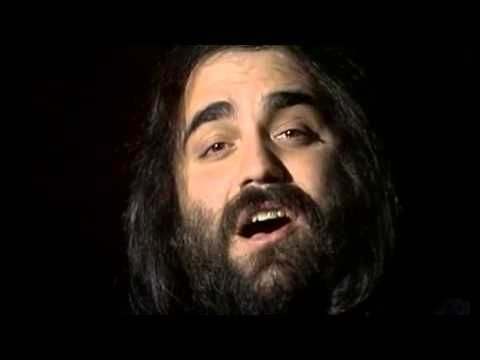 Demis Roussos Goodbye My Love Goodbye Amazing Voice I Saw Him Many Gigs And He Was Brilliant Goodbye My Love My Love Youtube