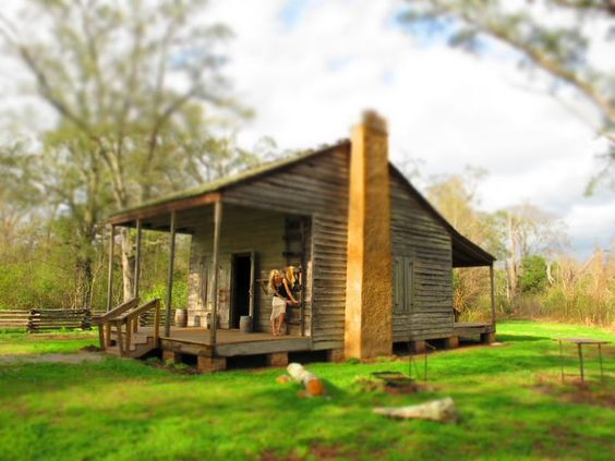 Pinterest the world s catalog of ideas for Cajun cottages