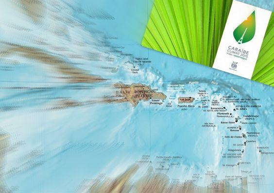 Sommet Caraïbe Climat en Martinique : un appel… Et puis ? - Le blog de Mylène Colmar