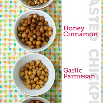 Chickpeas, Spice blends and Roasted chickpeas recipe on Pinterest