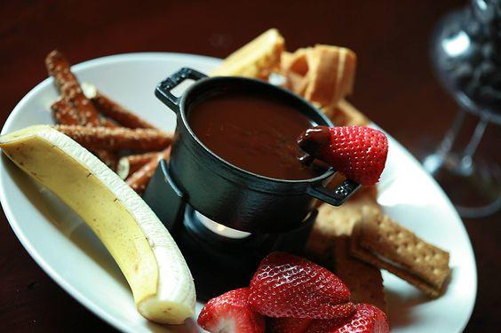 restaurant fondue bastille