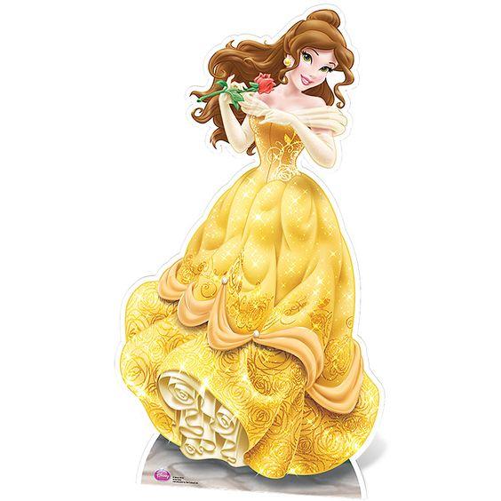 Belle - Aufsteller