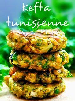 Mangez tunisien: Kefta tunisienne