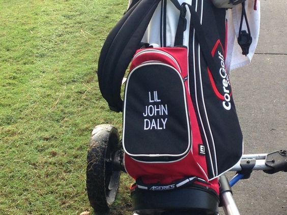 FCWT Junior Golf at Disney 2015