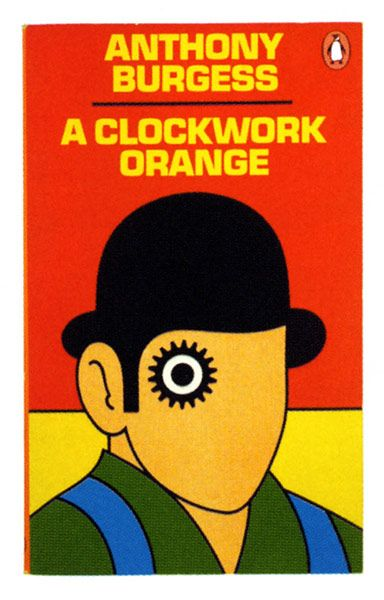 Famous Classic Book Covers : Penguin book covers through the years in pictures a