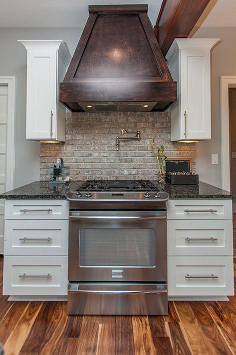Brick Kitchen Kitchen Rustic Kitchen Modern Rustic Kitchens Kitchen