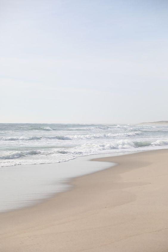 Nantucket seascape