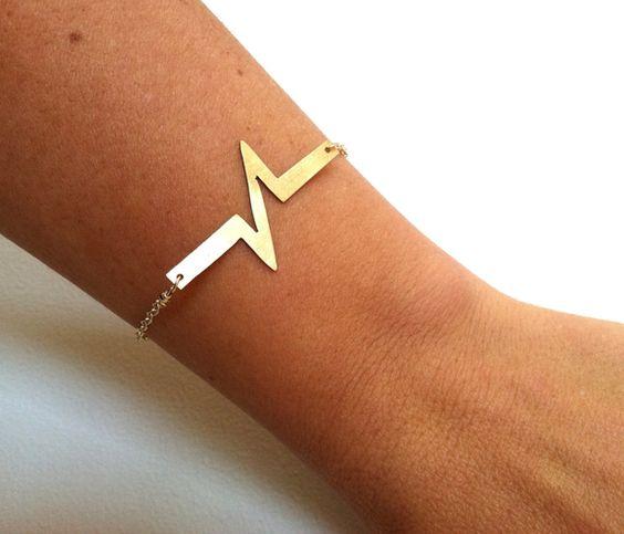 Breakline Bracelet