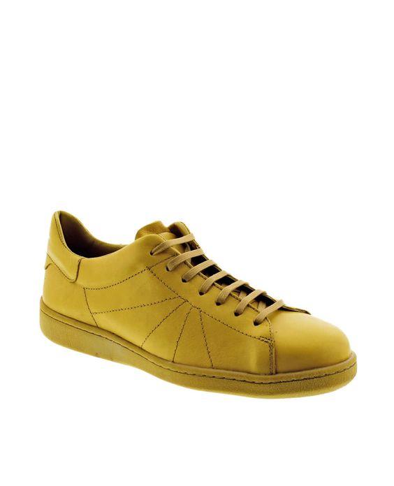 Zapatillas VAS amarillo EUROPE