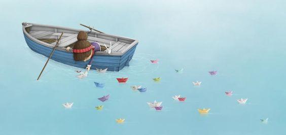 Chris Saunders Boats