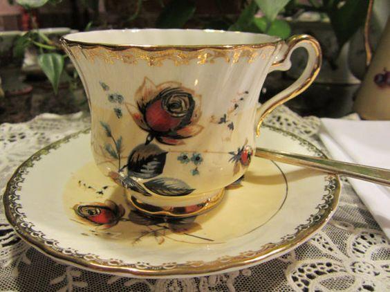 cuppa tea sugar