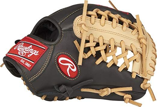 Rawlings Gxle Gamer Regular Modified Trap Eze Web 11 1 2 Baseball Gloves Baseball Glove Rawlings Pitchers Glove