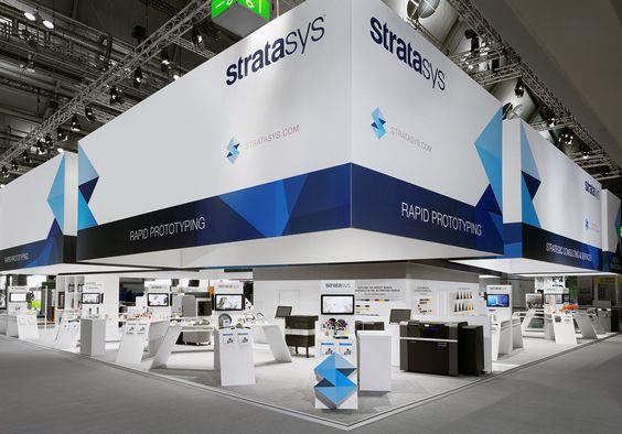 STRATASYS - EN - Blickfang Messebau GmbH
