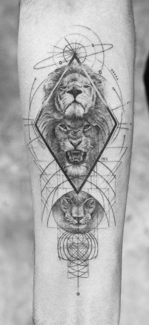 Stunning Realistic Fine Line Tattoos By Balazs Bercsenyi Tatoo Tatuagem Tatuagem Masculina