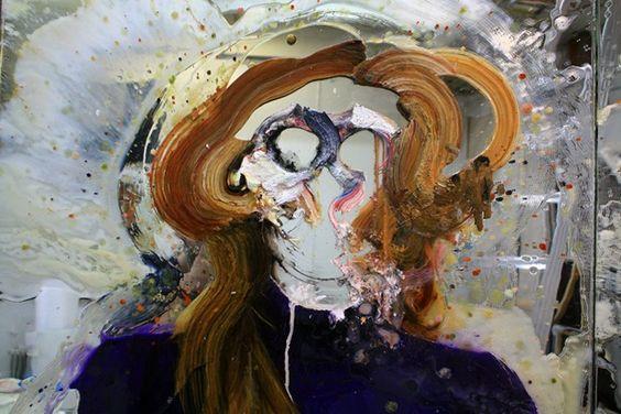 paintings by dan beard