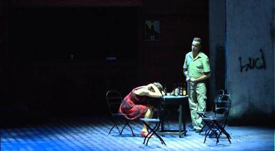 Carmen - Acto II: La fleur que tu m'avais jetée (Aria de Don José) - Bue...