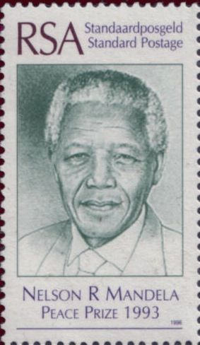 commemorating nelson mandela