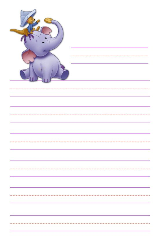 Free Printable Cat Notepapers