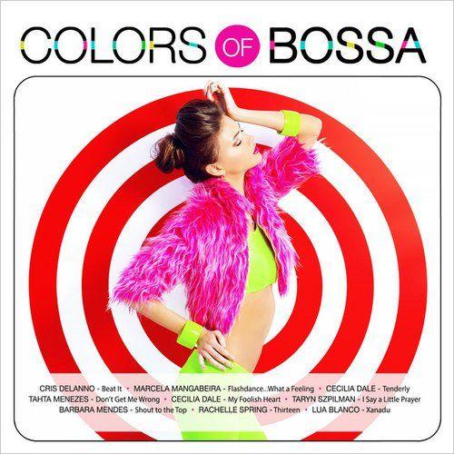 VA - Colors of Bossa (2017)