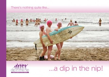 I checked out Dip in the Nip 2013 Calendar on Lish, €9.99