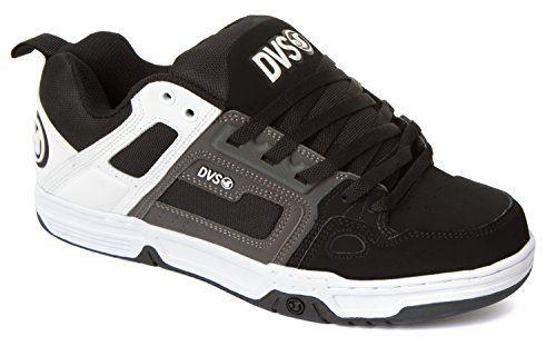 DVS Schuhe Comanche Schwarz Gr. 42 - http://on-line-