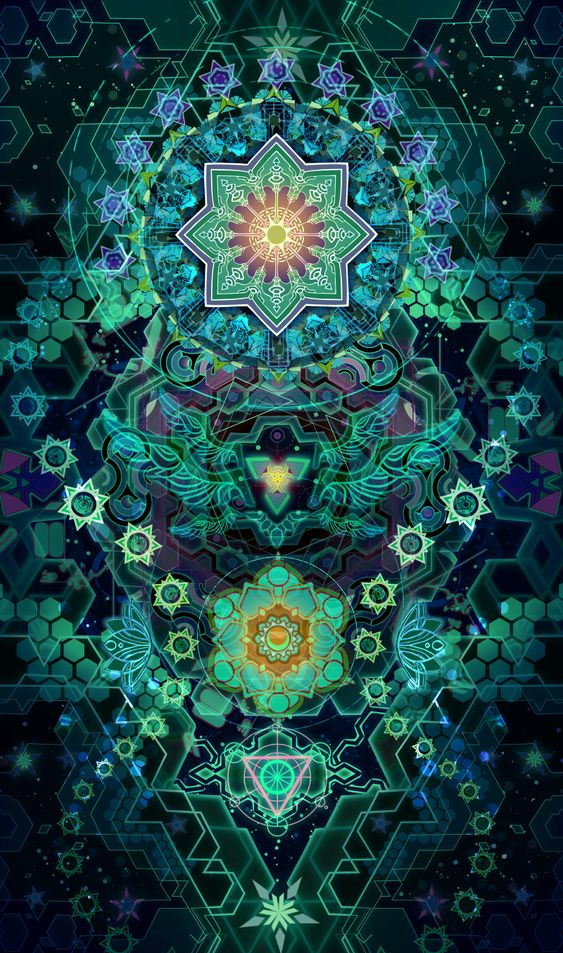 Tapestry FREE SHIPPING WORLDWIDE #psychedelic #tapestry #walltapestry #trippy #art #psytrance #sacredgeometry