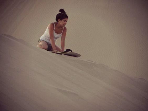 ICA - Laguna de la Huacachina #chachicars #areneros #carrosareneros #speed #dunas #sandboard #extreme #icandoit