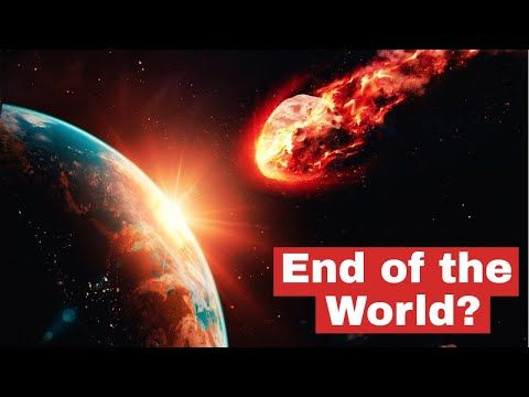 Will This Asteroid End The World On 29 April 2020 Nasa